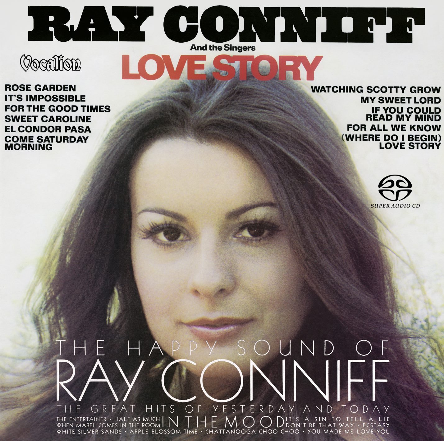 All About Ray Conniff